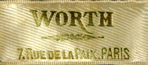 "Charles Frederick Worth | ... SAW IT IN THE WINDOW AND I COULDN'T RESIST IT."" ~ Worth Pour Homme:"