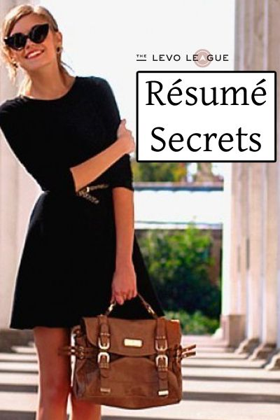 make your resume stand out from the rest career savvy