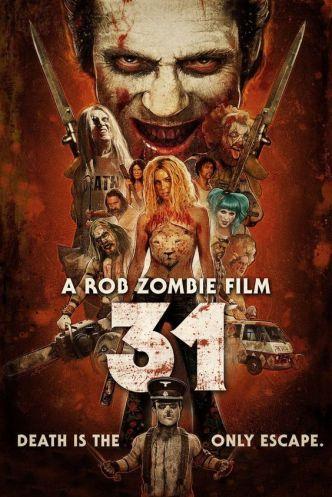 31 roba zombie horror gore film
