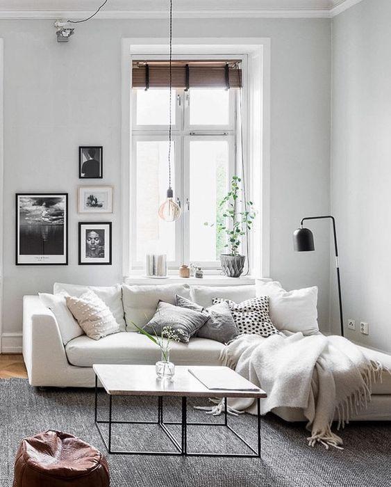 5 Consejos para decorar tu piso pequeo