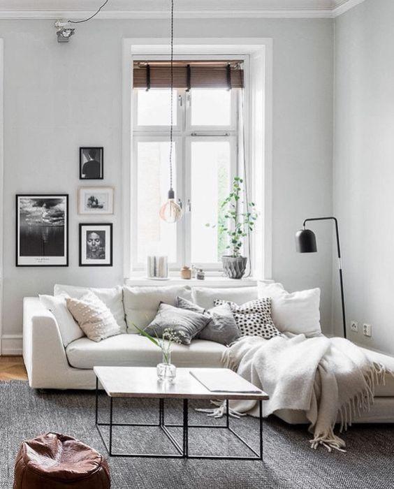 5 Consejos Para Decorar Tu Piso Pequeno - Decorar-pisos-pequeos