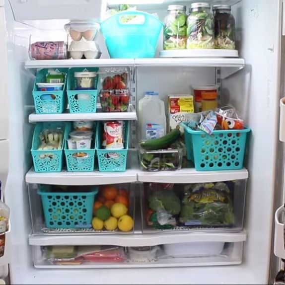 Dollar Store Kitchen Organization: 8 Dollar Store Organizing Tricks You've Been Missing Out