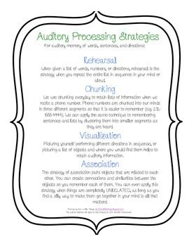 These Helpful Strategies Can Be Used To Facilitate