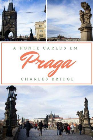 8347189c2629532f5063869cc627f523 Visitando a ponte Carlos em Praga