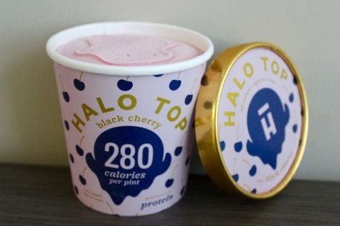An Honest Review On Every Halo Top Ice Cream Flavor