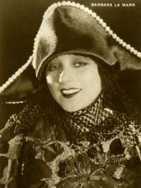 Image result for barbara la marr death
