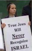 Image result for jews against israel