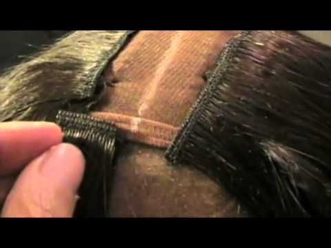 the o jays sew and hair extensions tutorial on pinterest