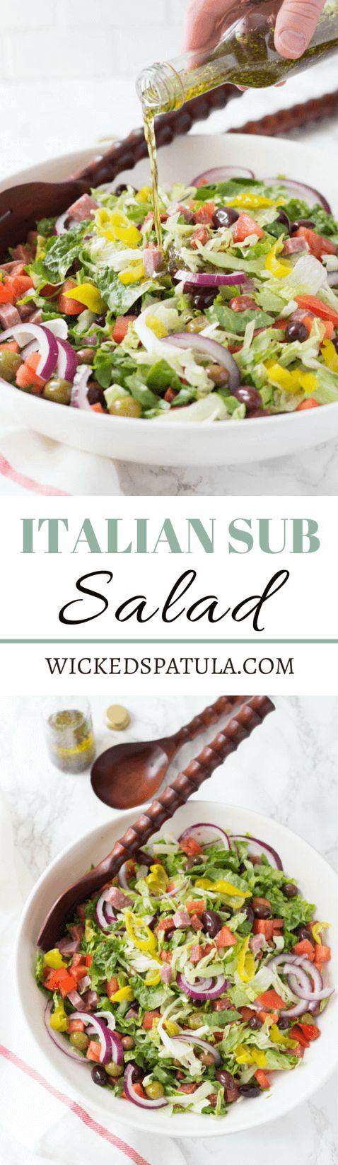 865e1de092d4f748cf807c12206f99f1 6 Summer Salad Recipes to Brighten BSB Diets