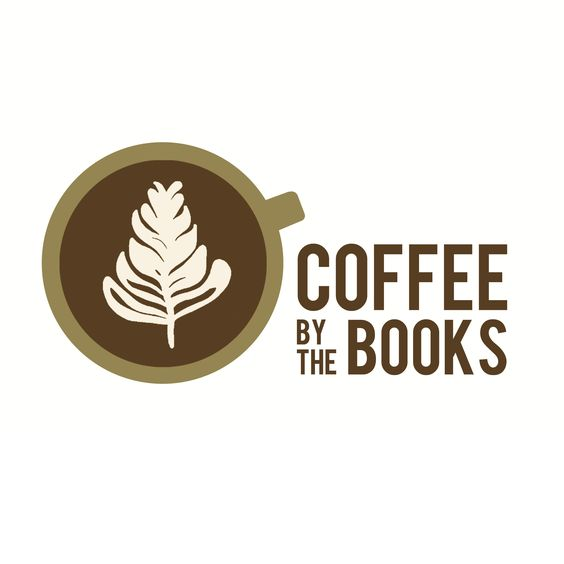 I like the icon for this campus coffee shop logo (Coffee