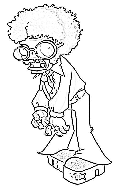 plants vs zombies coloring pages 13printablecoloring pages