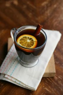 Cafe de Olla via Sweet Life Bake >> #WorldMarket Mother's Day Recipes: