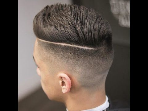 bover b over and bald fade on pinterest