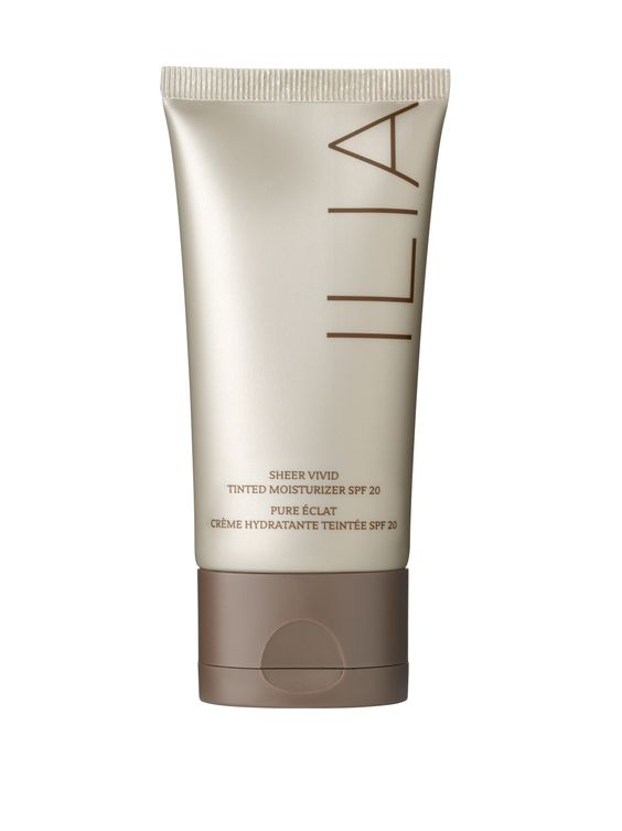 ILIA Beauty - Sheer Vivid Tinted Moisturizer LSF 20: Skincare and Beauty tips to follow in the Cold Winter Season