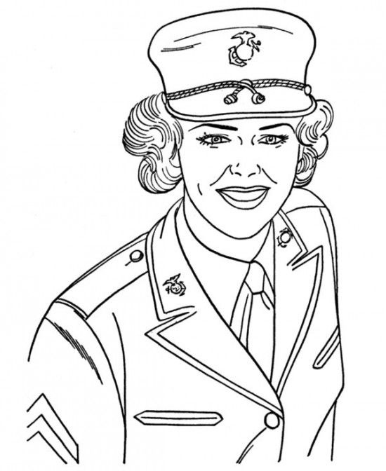 army navy air force marines coloring pages picture 9 g i