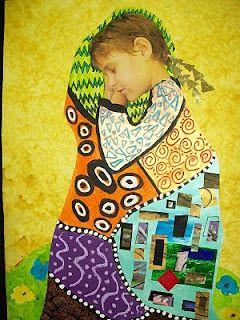 Klimt Inspirations: