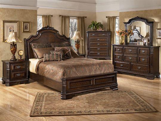 Ashley Bedroom Furniture Home Gt Bedroom Gt Bedroom Sets