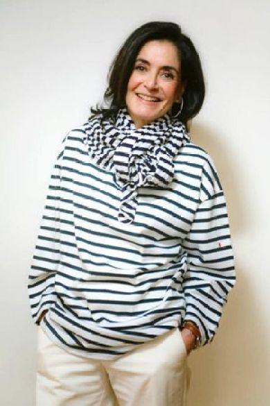 Gloria Kalil #chic: