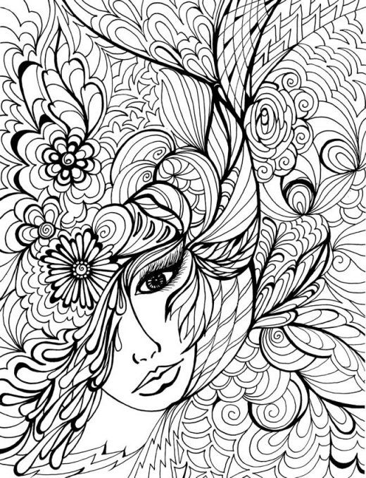 printable dover coloring pages printable coloring pictures of