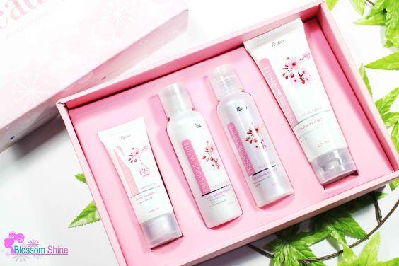 Fanbo Precious White Skincare