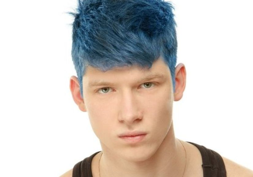 2014 Men's Hair Color Trends | Pouted Online Magazine – Latest Design Trends, Creative Decorating Ideas, Stylish Interior Designs & Gift Ideas: