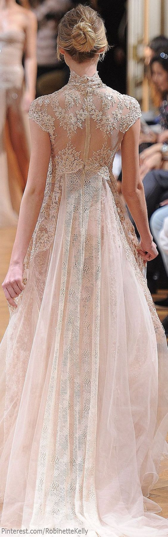 Elie Saab | Wedding Gown | Wedding Dress: