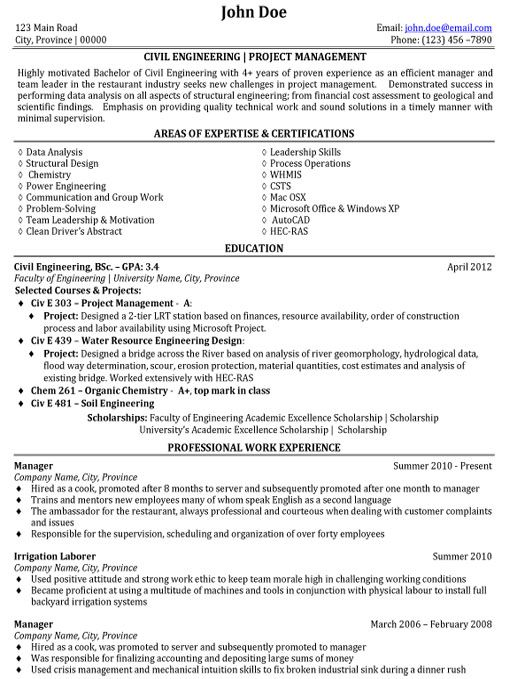 engineering manager resume template word sample accounting cover