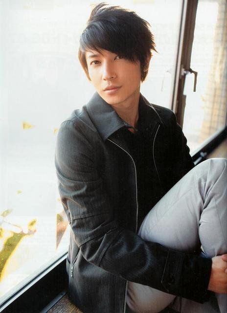 Tamaki Hiroshi - del dorama japo - Nodame Contabile: