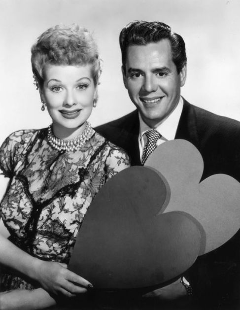At the End of His Life, Desi Arnaz Wrote the Sweetest Thing About Lucille Ball - CountryLiving.com: