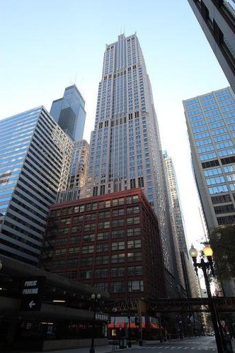 Chicago Franklin Center