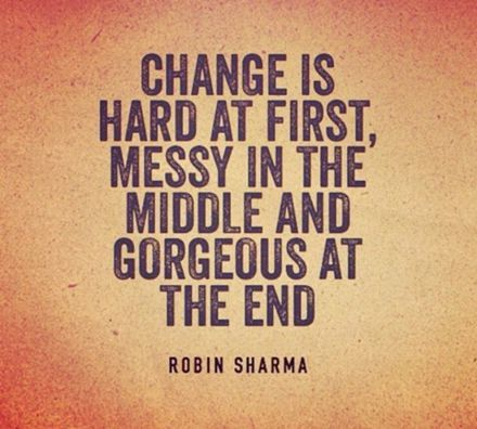 career change growth quotes - Google Search: