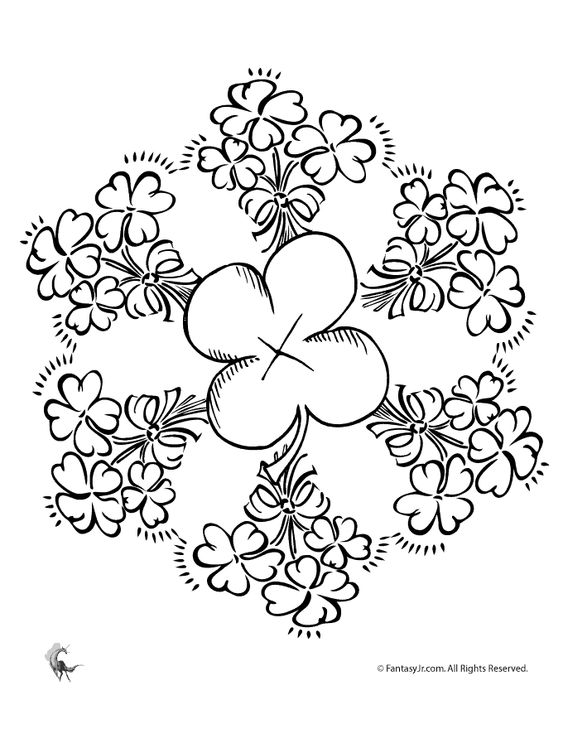 mandalas coloring pages and coloring on pinterest