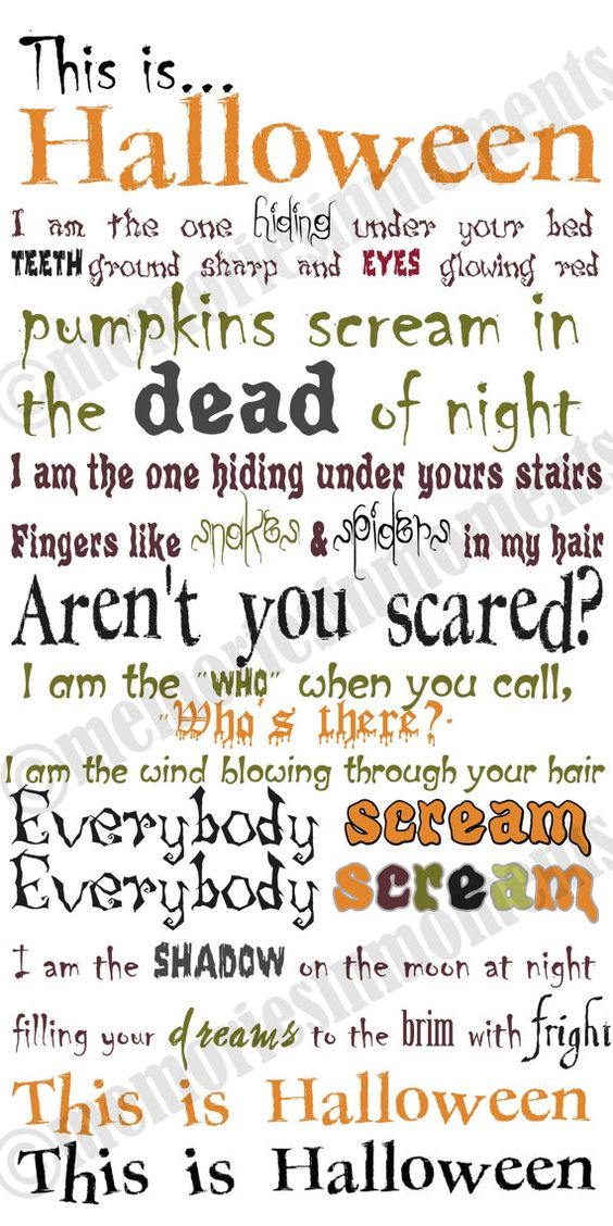 Jack o'connell, Nightmare before christmas and Lyrics on