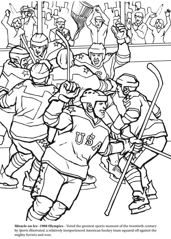 hockey dover publications and dovers on pinterest