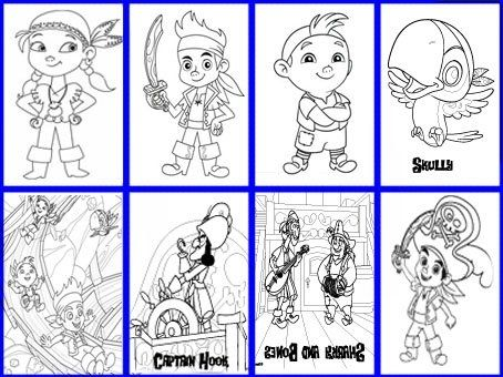 coloring pages pirates and coloring on pinterest