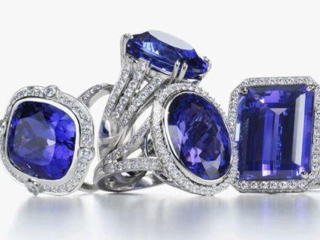 Dazzling Discoveries | История Tiffany | Tiffany & Co.