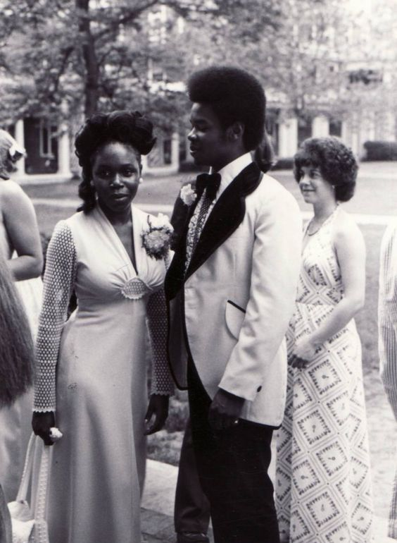 Loomis Chaffee. Gathering in the Grubbs Quadrangle remains a much anticipated prom night tradition