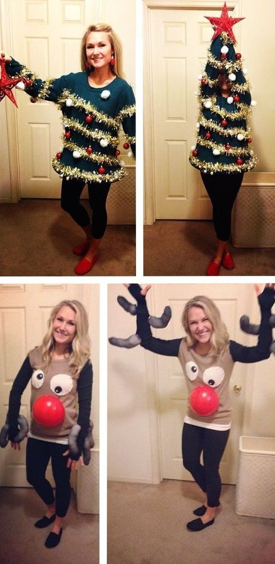 Ugly sweater, Sweaters and Awesome on Pinterest