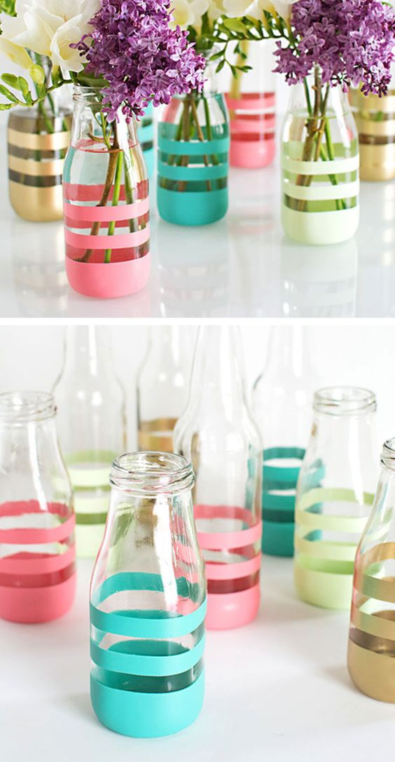 Diy Party Decorations Part - 21: 30 + Fun And Cheap DIY Party Decorations