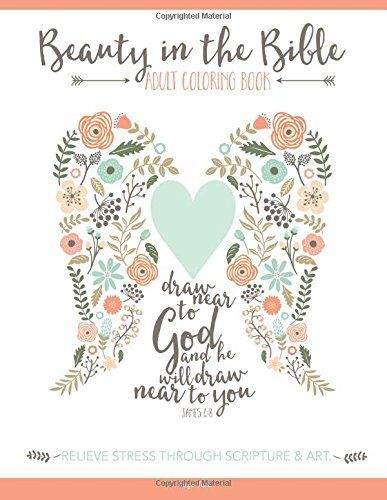 in the bible adult coloring and coloring books on pinterest