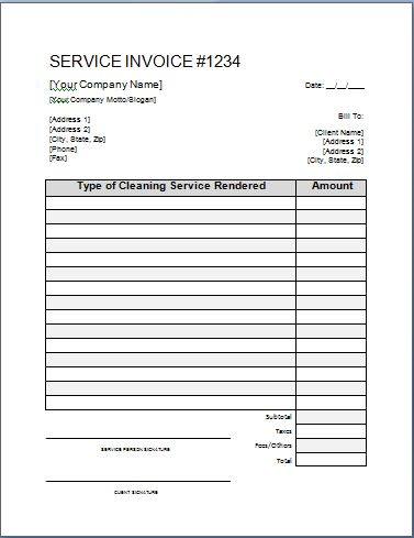 tutoring invoice template. invoice template price excluding tax, Invoice templates