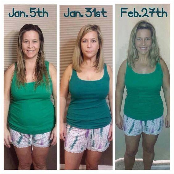 txc 310 weight loss