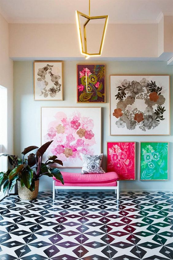 Pinterest 100 for 2016 - TOP HOME TREND PREDICTIONS FOR 2016: