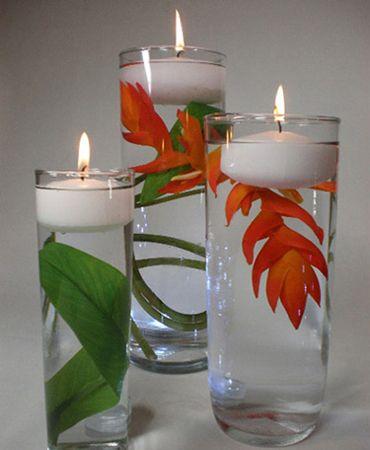 A luminária no copo é uma peça superfácil de fazer, barata e linda. Ideal para decorar um cantinho especial, um jantar romântico e até uma festa. Vejam que charme!: