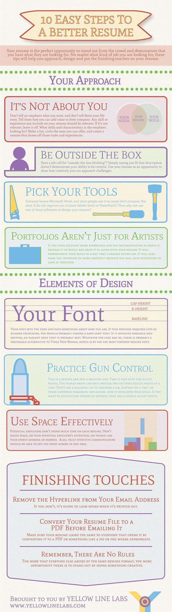 resume good to great and resume tips on pinterest