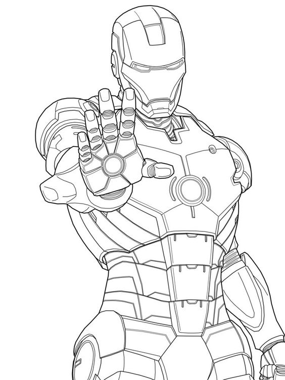 iron man irons and coloring pages on pinterest