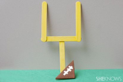 Football Crafts for Kids to Make - Crafty Morning: