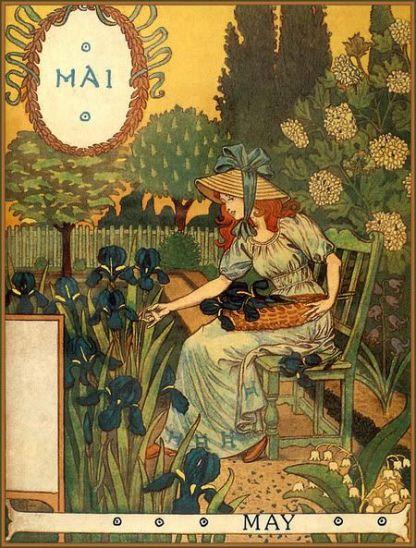 Eugène Grasset: