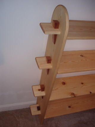 Woodworking: Making wood projects without using nails, screws, or glue ...