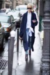 Street style from Paris fashion week autumn/winter '16/'17 ...